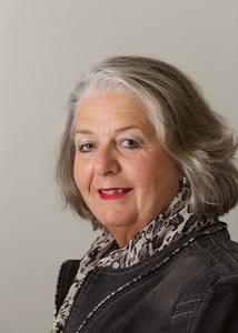 Ingrid Alberda van Ekenstein (Bestuurslid)
