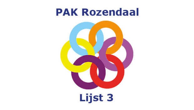 Logo PAK Rozendaal