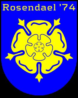 Logo Rosendael 74