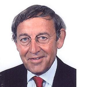 Ronald Baars (Voorzitter)